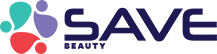 Logotipo Save Beauty